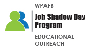 job shadow logo